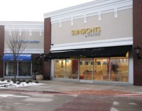 Sunsights Exterior Storefront