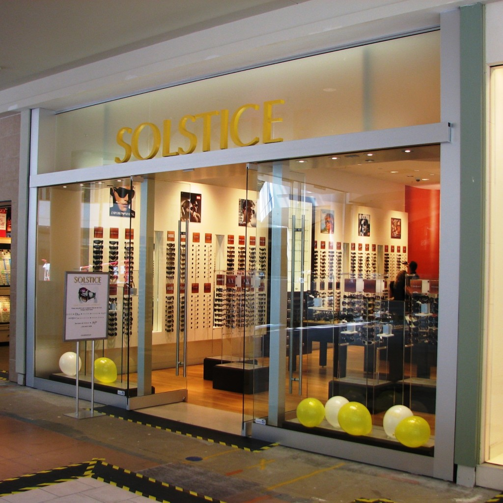 Solstice store - Freehold