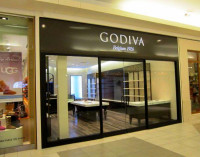 Godiva Retail Single Storefront