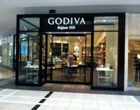 Godiva Storefront