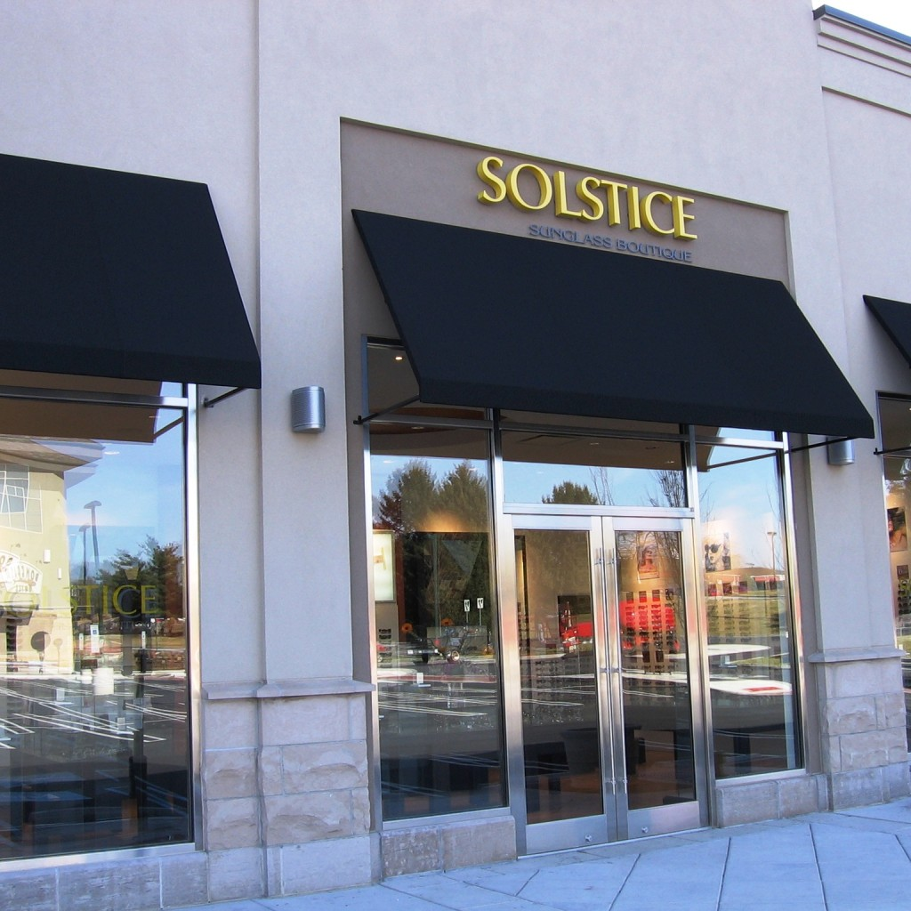Lehigh Valley Mall Solstice store