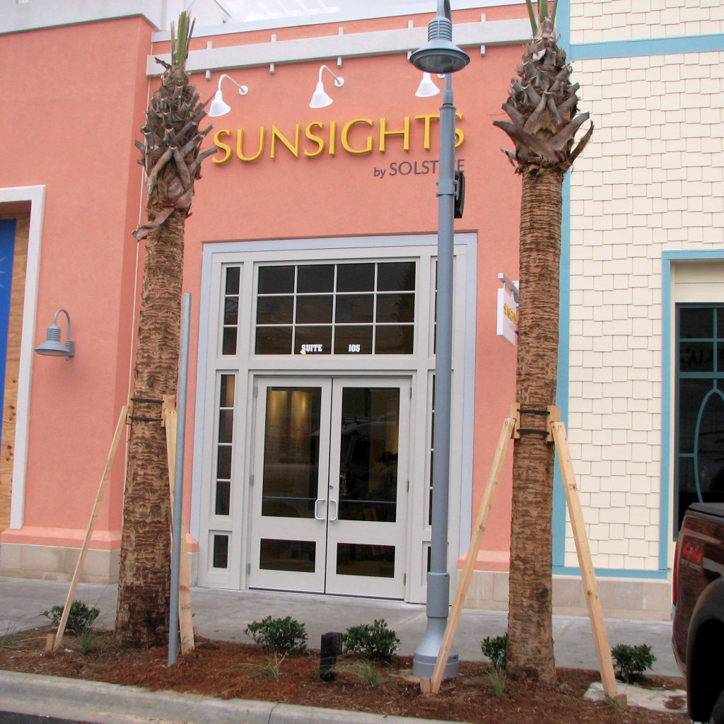 Sunsights - Pier Park